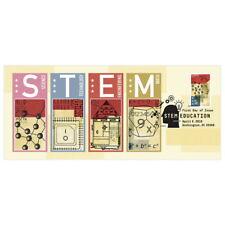 USPS New STEM Education Cachet