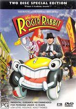 Who Framed Roger Rabbit ? : NEW DVD