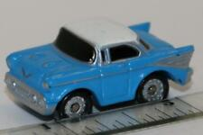 Micro Machines CHEVY / CHEVROLET 1957 Bel Air HARDTOP # 1 RARE