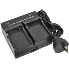 Battery Charger for Nikon EN-EL3 EN-EL3a EN-EL3e D50 D70 D70s D80 D300s D90 D700