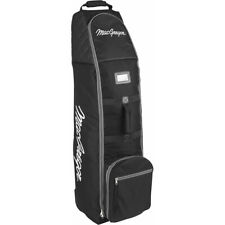 MacGregor Golf VIP Deluxe Wheeled Padded Travel Cover Flight Bag 43% OFF RRP