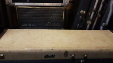 70's GUILD BASS CASE - made in USA
