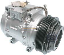 A/C Compressor-Denso Omega Environmental 20-21626