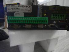 BALDOR DBSC102-GAAW-1     AC Single Phase Servo Drive