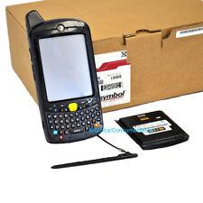 Motorola Mc5590-Pu0Duqqa7Wr Mc55 Qwerty 1D WiFi Wm6.1 Barcode Scanner