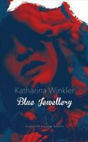 Blue Jewellery by Katharina Winkler 9780857425379 | Brand New | Free UK Shipping