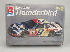 RAYBESTOS THUNDERBIRD 1/25th AMT Model Car Kit Brand New In Box