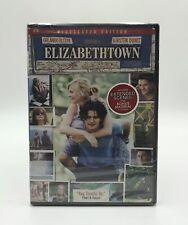 Elizabethtown (Dvd, 2006) Kirsten Dunst, Orlando Bloom Widescreen *Brand New*