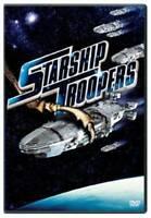 Starship Troopers - DVD - GOOD
