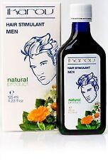 Ikarov Hair Stimulant Men Nourishes Roots&Stimulates Hair Growth 125ml