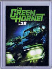 Green Hornet Movie Promo Cp1