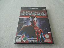 Ultimate Spiderman Gamecube Spiel neu new sealed