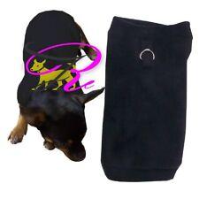 XS Hundepullover Black Hunde Pullover LR Hundepulli Qualität MADE IN GERMANY