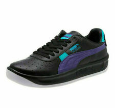 Puma Gv Special LD Last Dayz Low Top Lace Up Leather Sneakers Men's, Rare