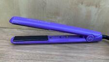 Official ghd 4.2B Jemella Limited Purple Ceramic Hair Straighteners- Working
