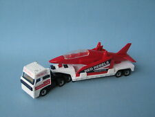 Matchbox Convoy Daf Aircraft Transporter Red Rebels Aerobatic Team