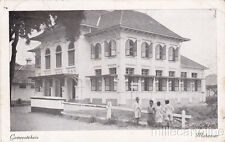 * INDONESIA - Makassar - Gemeentehuis 1935