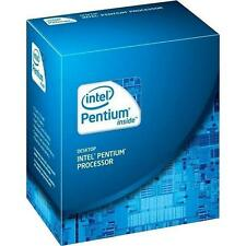 CPUs & Pentium-Prozessoren mit LGA 1155/Sockel H2
