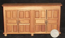 Dollhouse Miniature Mexican Bureau Sideboard Hacienda Furniture 1:12 MAF2225