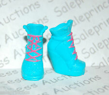 NEW Monster High Dance Class Hip Hop Howleen Doll Shoes for Outfit Fits Twyla