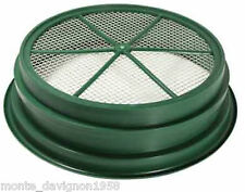 """1/4"""" CLASSIFIER SIFTING PAN  FOR YOUR GOLD PAN PANNING"""