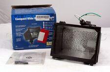 Hubbell Outdoor Lighting Facade Floodlight 70 Watt 120 Volt - Part # F-070S1