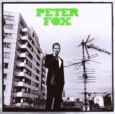 """PETER FOX """"STADTAFFE"""" CD NEU"""