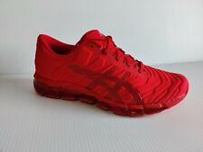 Asics gel quantum 360 5 Men's Running Shoes Triple Red 1021A113-600 Size 11