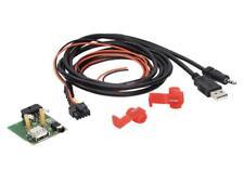 USB/AUX sostituzione del circuito SSANGYONG REXTON 2012>