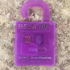 NEW R SIM 11+ Air SIM Entsperren für iPhone 7 Plus 7 6S 6 5S 5 4S LTE IOS 10 Beschaffung