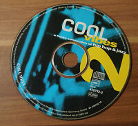 CD Cool vibes a funky connection of hip hop & jazz
