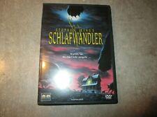 DVD HORROR KLASSIKER STEPHEN KING'S SCHLAFWANDLER im TOP ZUSTAND aus SAMMLUNG