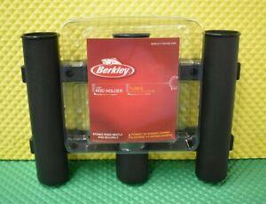 Berkley Tube Rod Holder Rack Black TR1B 1318300