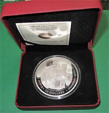 2008 Canada $50 dollars 9999 silver coin 100th Anniversary Royal Canadian Mint