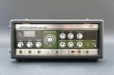 Roland RE-201 RE201 Space Echo * Come with Replacement Tape Serial # 5660**