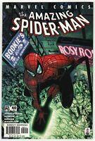 AMAZING SPIDERMAN 48 V2 VOL VOLUME 2 2nd 1998 SERIES NM STRACZYNSKI RARE CHO