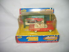 ROAD CHAMPS CLASSIC 1959 CHEVROLET IMPALA COLLECTION DIE CAST CAR 1/43 SCALE