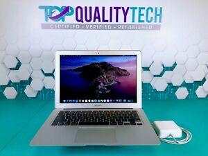 Apple MacBook Air 13 inch Laptop / WARRANTY / INTEL CORE 2.7GHz / 128GB SSD