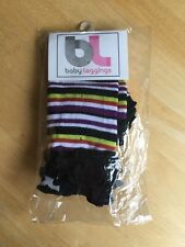 BL Baby Leggings -Frankstein - One Size Fits Most (9-35 Pounds) - Factory Sealed