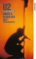 U2 - Live At Red Rocks - Under A Blood Red Sky (VHS/SH, 1993)