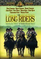 Long Riders (REGION 1 DVD New) CLR/CC/WS/Mult DUB-SUB