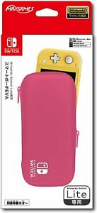 Nintendo Licensed Products Nintendo Switch Lite Smart Pouch EVA Pink