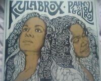 Kyla Brox – Pain & Glory - 2LP - NEW/SEALED