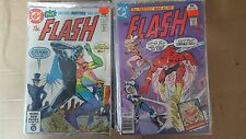from JLA comic lot FLASH 250 265 266 268 270 271 273 374 276 277 279 280 284 mor