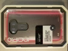 Incipio OCTANE phone case for LG V10 - Frost/Pink *BRAND NEW*