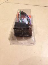 Câble adaptateur radio avec connexion ISO à un - ISO