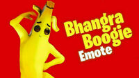 Fortnite Bhangra Boogie Exclusive Emote Key (PS4-XBOX-PC-MÓVIL-SWITCH) GLOBAL