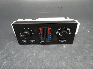 New Dorman (OE Solutions) Climate Control Module GMC, Chevy, Buick, Saab 599-210