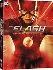 FLASH - STAGIONE 3 (6 DVD) SERIE TV DC Comics - La Terza Stagione Completa