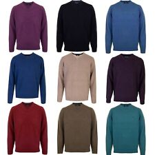 Pringle Mens Lambswool V Neck Jumper New Soft Warm Wool Sweater Golf Pullover